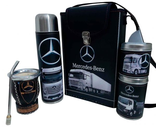 Set matero de Mercedes Benz